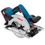 Аккумуляторная циркулярная пила Bosch GKS 18 V-LI R Professional