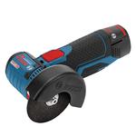 Аккумуляторные угловые шлифмашины Bosch GWS 12V-76 Professional