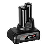 Аккумуляторный блок Bosch GBA 12V 6.0Ah Professional