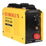 Сварочный аппарат инверторный IWM160 Eurolux