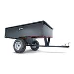 Тележка для мотоблоков Agri-Fab, 544 кг