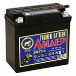 Аккумуляторная батарея 12В 9-10Ач