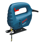 Лобзик электрический Bosch GST 65 B Professional