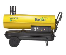 Дизельная тепловая пушка Ballu BHDN-30 непрямого нагрева , 30 кВт