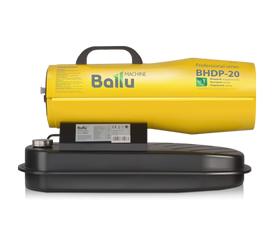 Дизельная тепловая пушка BALLU BHDP-20 прямого нагрева, 20 кВт