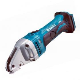 Аккумуляторные ножницы по металлу 14.4V Makita BJS100Z